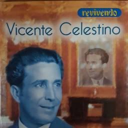CD Vicente Celestino, selo Revivendo