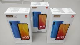 Redmi 9i 4+128Gb Azul/Preto