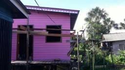 Vendo casa em santana