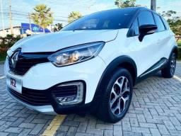 Título do anúncio: Renault Captur Intense 2019
