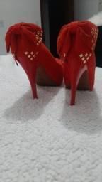 Vendo sandalia Vizzano nunca usada