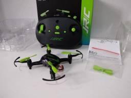 Mini Drone JJRc H48 Pouco Usado Na Caixa