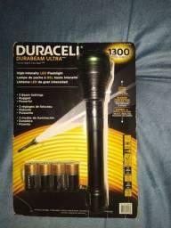 Lanterna Duracell 1300 Lumens