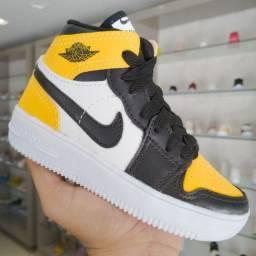 Nike Air Jordan Infantil
