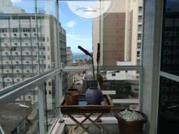 Apartamento com 4 quartos sendo todos com suíte - Centro Guarapari - ES - Cod. 2620