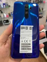Smartphone Xiaomí Redmi Note 8 PRO 128gb Versão Global Azul<br><br>