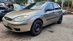 BARBADA - Ford Focus 1.6 8v 2007 completo