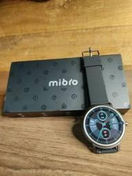 Smartwatch Relógio Inteligente Xiaomi Mibro Air Original Versão Global