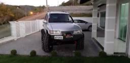 Sportage 4x4 Turbo