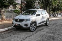Renault Kwid 1.0 12V SCE Flex Zen Manual 2019