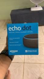 Echo Dot 3 geração