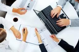 Consultoria Empresarial - PJ e PF