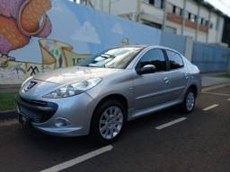 Peugeot 207 Passion XS 1.6 2010 Completo!!
