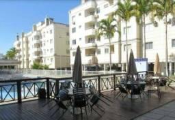 Cobertura com 3 dormitórios à venda, 150 m² por R$ 395.000,00 - Passa Vinte - Palhoça/SC