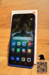 Xiaomi Redmi Note 8 Semi-novo Completo