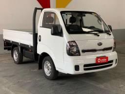 caminhão para trabalho melhor custo beneficio.bongo k  2500, 2.5, 2 portas