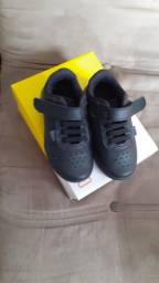 Sapato infantil Klin