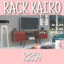 RACK KAIRO  ( RACK RACK RACK KAIRO)!!