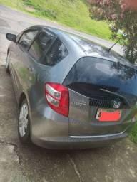 Honda fit 2010 * piloto automático