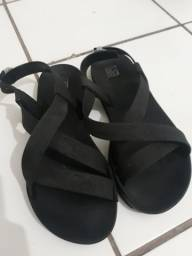 Sandália zaky