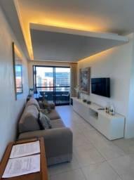 Alugo apartamento 2/4 R$ 3.800,00