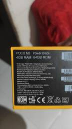 Pocophone M3 64/4 RAM