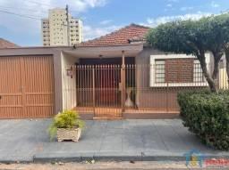 Casa - Aluga - Vila Machadinho - Presidente Prudente - SP