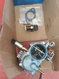 Carburador com rotor