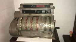 Máquina registradora national