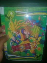 Vendo dragon ball raging blast 2 de xbox 360 desbloqueado