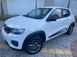Renault Kwid Intense Troco e financio !