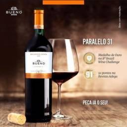 Vinho Paralelo 31 Galvao Bueno