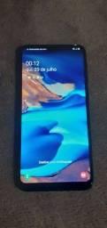 Vendo Samsung Galaxy A10 R$ 550,00