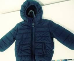 Jaquetas e coletes super quentes!!!