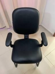 Jogo de Cadeiras Executivo - 6 unidades