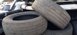 Vendo 4 pneus Michelin