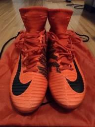 Chuteira profissional Nike Mercurial Superfly AG 41/42