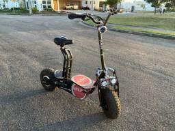 Scooter Eletrico 1600w