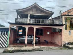Vendo casa no Armando Mendes 200 mil ..