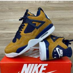 Tenis Nike Jordan 4  Preço por tempo Limitado a Pronta Entrega