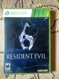 Vendo Resident Evil 6