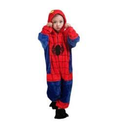 Título do anúncio: Pijama Homem aranha - Infantil