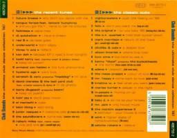 Club sounds - discografia -dance, techno, eurodance, etc