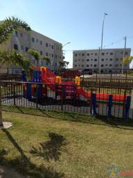 Apartamento - Venda & Aluga - Ed Príncipe de Valencia - Presidente Prudente - SP
