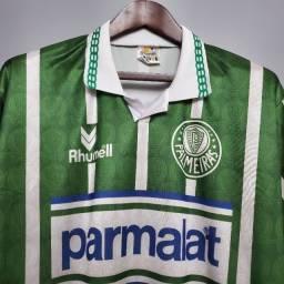 Retrô Palmeiras 1993\1994 a melhor retrô do mercado, qualquer personalização