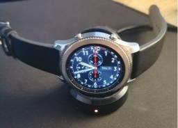 Samsung gear s3 Classic em excelente estado.