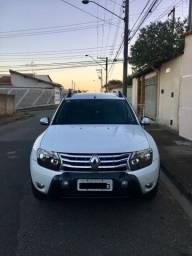 Renault Duster Techroad 1.6