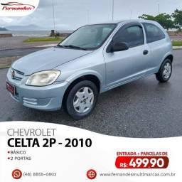 Celta 2P - 2010