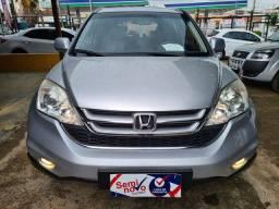 Honda CRV EXL 2.0 Gasolina Automático 2010/2011