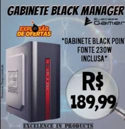 Gabinete Black Manager
